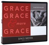 Grace, Grace and More Grace (6 Cds)