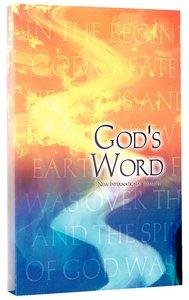 NIV Paperback: Gods Word