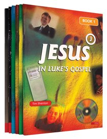 Reading Your Bible (6-pack)