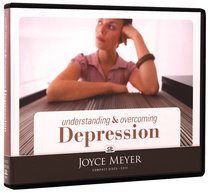 Understanding and Overcoming Depression (4 Cds)