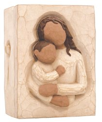 Willow Tree Keepsake Box: Mother and Child