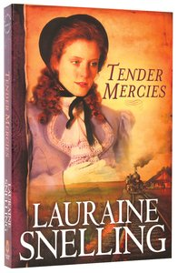 Tender Mercies (#05 in Red River North Series)