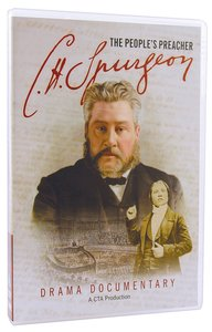 C.H. Spurgeon: The Peoples Preacher