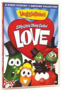 Veggie Tales #37: Silly Little Thing Called Love (#037 in Veggie Tales Visual Series (Veggietales))