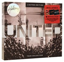 Hillsong United Tour Edition