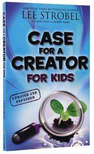 Case For the Creator For Kids