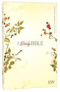 ESV Outreach Bible Blossom