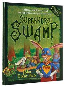 Superhero Swamp