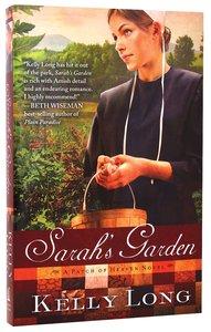 Sarahs Garden (A Patch Of Heaven Series)
