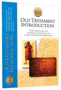 Old Testament Introduction (Essential Bible Reference Series)