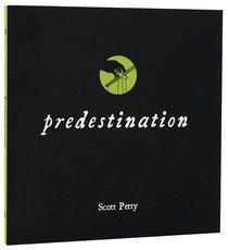 Predestination (Matthias Little Black Book Series)
