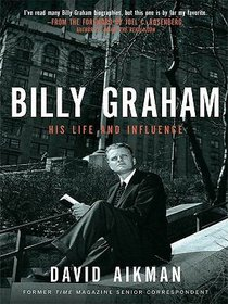 Billy Graham (Large Print)