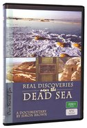 Real Discoveries Near the Dead Sea (Our Search For Dvd Series)