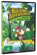 Blessings in Disguise (#01 in Bugtime Adventures Series)