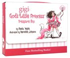 4in1 Treasure Box Set (Gigi, Gods Little Princess Series)