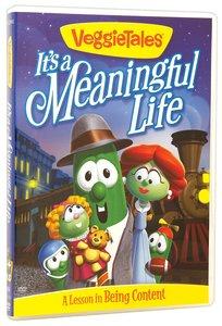 Veggie Tales #40: Its a Meaningful Life (#040 in Veggie Tales Visual Series (Veggietales))