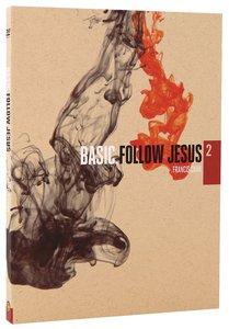 Basic. #02: Follow Jesus (#02 in Basic. Dvd Series)
