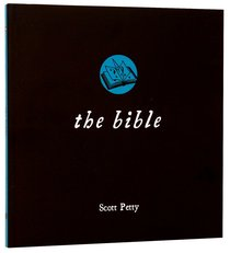 The Bible (Matthias Little Black Book Series)