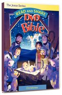 Jesus - Christmas (Read And Share Dvd Series)