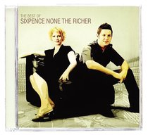 Kiss Me: The Best of Sixpence None the Richer