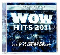 Wow Hits 2011 Deluxe Edition