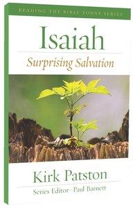 Rtbt: Isaiah - Surprising Salvation