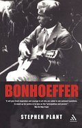 Bonhoeffer (Outstanding Christian Thinkers Series)