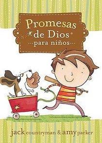Promesas De Dios Para Ninos (Gods Promises For Boys)