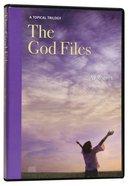 The God Files (3 Cds)