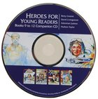 Activity Guide Audio CD For Books 9-12 (Heroes For Young Readers Series)