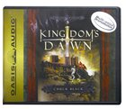 Kingdom #01: Kingdoms Dawn (3 CDS) (#01 in The Kingdom Series Audiobook)