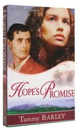 Hopes Promise (#02 in The Sierra Chronicles Series)