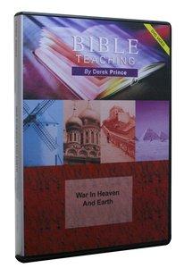 War in Heaven & Earth (2 Part Series)