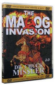 Magog Invasion