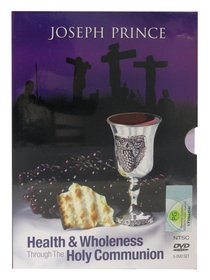 Health and Wholeness Through the Holy Communion (5 Dvds)