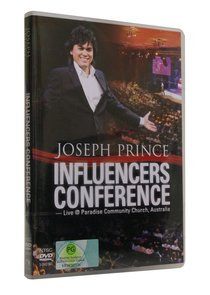 Influencers Conference (3 Dvds)