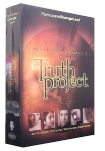 Truth Project, the DVD (7 Dvd Set)
