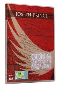 Gods Protection Plan Against Deadly Viruses