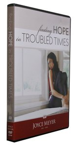 Finding Hope in Troubled Times (1 Disc)