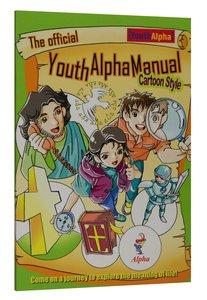 Manual Cartoon Style (Youth Alpha Series)