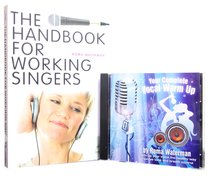 The Handbook For Working Singers (Pack With Cd)