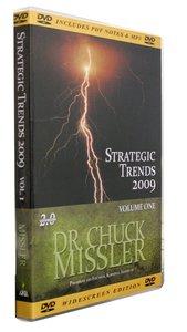 Strategic Trends 2009 Volume 1