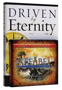 Driven By Eternity and Affabel CD Pack