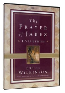 The Prayer of Jabez (Dvd Series)