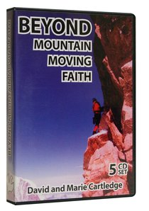 Beyond Mountain Moving Faith