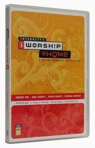 Iworship@Home Volume 10