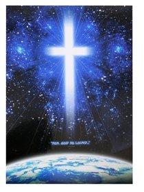 Poster Large: For God So Loved