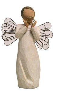 Willow Tree Angel: Bright Star