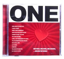 One - Top Praise and Worship Songs