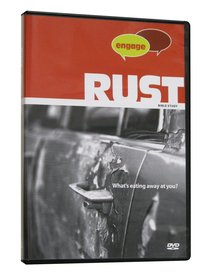 Rust DVD (Guilt) (Engage Series)